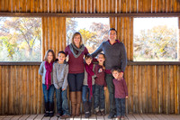 Beautifully Blended Family Bosque